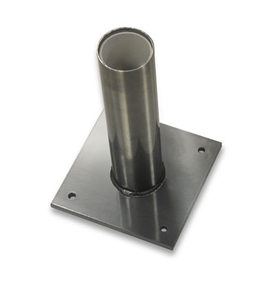 Telescopic Deck Mount