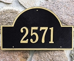 Arch Address Marker
