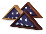 Small Flag Display Case - US Made