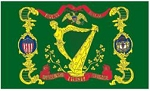 17th WI Irish Brigade Regiment