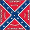 37th NC Infantry Regiment CSA