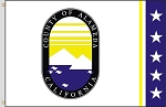 Alameda County, CA Flag