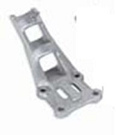 Stainless Steel Fixed Bracket
