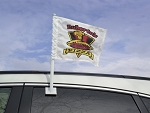 Custom Car Flags