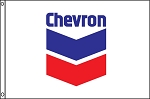 Chevron 3'x5' Flag