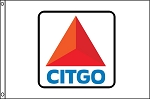 Citgo 3'x5' Flag