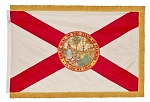 Florida Indoor Flags