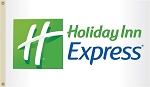 3'x5' Holiday Inn Express Flag