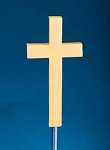 Plain Cross