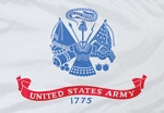 Army Nylon Flags