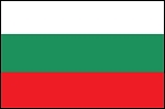 3'x5' Imported Bulgaria Flag