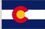 Colorado Nylon Flags