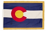 Colorado Indoor Flags