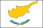 3'x5' Imported Cyprus Flag