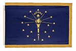 Indiana Indoor Flags
