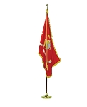 Marine Corps Indoor Flag Sets