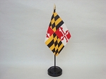 Other Maryland Flags