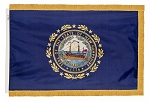 New Hampshire Indoor Flags