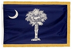 South Carolina Indoor Flags