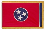 3'x5' Tennessee Indoor Flag
