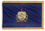 Vermont Indoor Flags