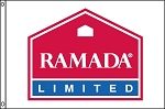 Ramada Limited Flag