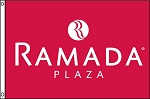 Ramada Plaza Flag
