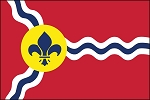 Missouri City Flags