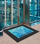 6'x6' SuperScrape Entrance Mat