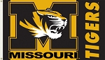 Missouri Sports Team Flags