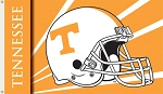 Tennessee Volunteers Flag