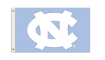 North Carolina Tar Heels Flag