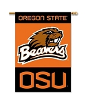 Oregon State Beavers Yard Banner