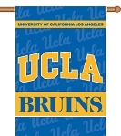 UCLA Bruins Yard Banner