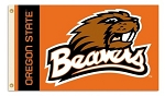 Oregon State Beavers Flag
