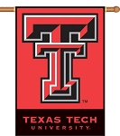 Texas Tech Red Raiders Yard Banner