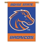 Boise State Broncos Yard Banner