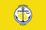 Anchorage, AK Flag