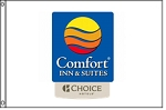 Comfort Inn & Suites Flag