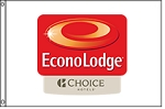 EconoLodge Flag