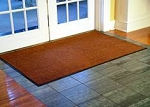 4'x10' Tri-Grip Indoor Mat - No Logo