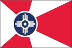 Wichita, KS Flag