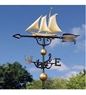 Yacht Weathervane