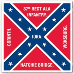 37th Alabama Infantry Regiment