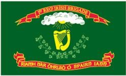 1st NY Irish Brigade Regiment