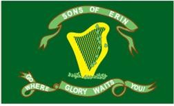 10th TN Irish Brigade Regiment 1864 CSA