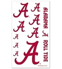AL Crimson Tide Tattoos