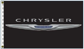 Chrysler Flag