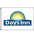 Days Inn Flag