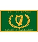 Irish Infantry Brigade Flags